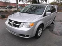 Description 2010 DODGE Grand Caravan Traction
