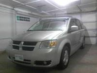 Description 2010 DODGE Grand Caravan Make: DODGE Model: