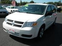 Options Included: N/AOur 2010 Dodge Grand Caravan SE