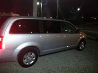 2010 Dodge Grand Caravan SE This beautiful minivan has