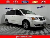 You can find this 2010 Dodge Grand Caravan SE and many