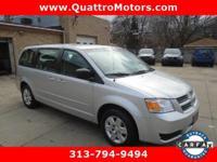 Check out this 2010 Dodge Grand Caravan SE. Its