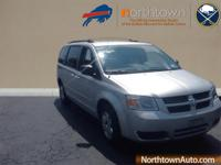 Load your family into the 2010 Dodge Grand Caravan!
