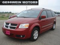 Body Style: Van Engine: Exterior Color: Inferno Red