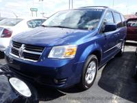 Buy with confidence! CARFAX 1-Owner Grand Caravan and