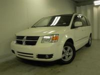 Exterior Color: white, Body: Mini-van, Passenger,