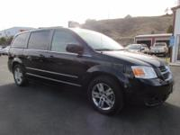 Options:  2010 Dodge Grand Caravan Sxt|4L V6