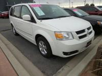 Safe and reliable, this Used 2010 Dodge Grand Caravan