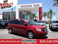 Only 75,698 Miles! Boasts 25 Highway MPG and 17 City