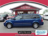 Options:  2010 Dodge Grand Caravan Visit Auto Group