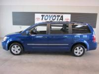 Bring the family in for a test drive! This low mileage