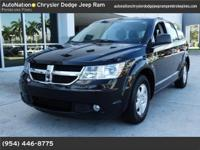 This 2010 Dodge Journey is offered to you for sale by