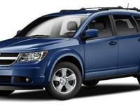 2010 DODGE Journey Contact us today to schedule a test