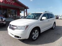 Options:  2010 Dodge Journey Our 2010 Dodge Journey R/T