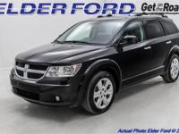 Recent Arrival! Clean CARFAX. 2010 Dodge Journey R/T