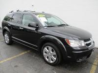 Options:  2010 Dodge Journey Awd 4D Wagon