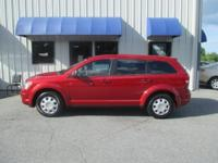 Options:  2010 Dodge Journey Se|Miles: 69043Color: