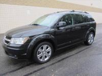 CHECK OUT THIS SUPER SPACIOUS 4-dr 2010 DODGE JOURNEY