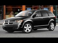 Bohn Hyundai presents this 2010 DODGE JOURNEY FWD 4DR