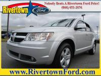 2010 Dodge Journey SUV FWD 4dr SXT Our Location is: