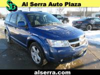 Exterior Color: deep water blue pearlcoat, Body: SUV,