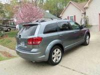 2010 Dodge Journey SXT This SUV has 49,031 miles and it