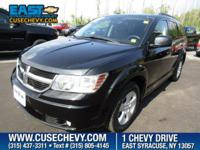Look at this 2010 Dodge Journey SXT. Its Automatic