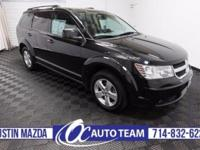 Very nice 2010 Dodge Journey SXT. Keyless Entry,
