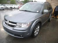 This outstanding example of a 2010 Dodge Journey SXT is