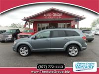 Options:  2010 Dodge Journey Visit Auto Group Leasing