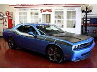 HERE IS AN INCREDIBLE 625 HORSE TIME 2010 Dodge
