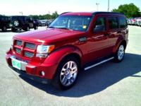 - This 2010 Dodge Nitro 4WD 4DR HEAT is offered to you
