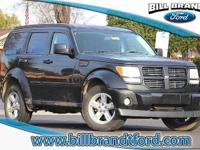 Options:  2010 Dodge Nitro Sxt 4D Sport Utility|6