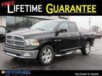 New Price! HEMI 5.7L V8 Multi Displacement VVT, 4WD.