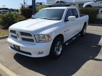 HEMI 5.7L V8 Multi Displacement VVT and 4WD. All the
