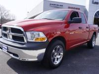2010 Dodge Ram 1500 Crew Cab Pickup ST Our Location is: