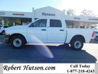 Clean One Owner 2010 Dodge Ram 1500 Crew Cab 4X4 ST