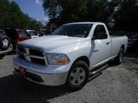 Climb into this wonderful 2010 Ram 1500 and experience