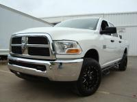 2008 dodge ram 2500 4x4 crew cab very clean truck short