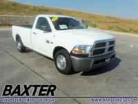 Dodge Certified, CARFAX 1-Owner, Spotless, ONLY 22,316