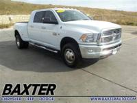 CARFAX 1-Owner, Spotless, Dodge Certified, LOW MILES -