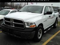 This 2010 Dodge Ram is being sold AS IS!! Please call