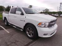 Check out this 2010 Dodge Ram 1500 . Its Automatic