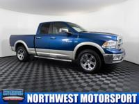 Clean Carfax Truck With A Sunroof!  Options: