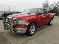 Recent Arrival! HEMI 5.7L V8 Multi Displacement VVT