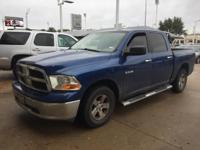 We are excited to offer this 2010 Dodge Ram 1500. When