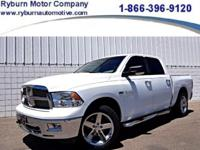 *Grab this RAM 1500 by the horns and make it yours