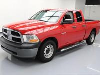 This awesome 2010 Dodge Ram 1500 comes loaded with the