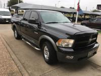 We are excited to offer this 2010 Dodge Ram 1500. How