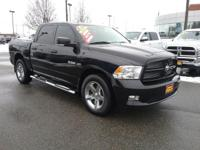 Check out this gently-used 2010 Dodge Ram 1500 we